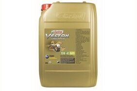 Vecton Long Drain 10W-40 (20LT)